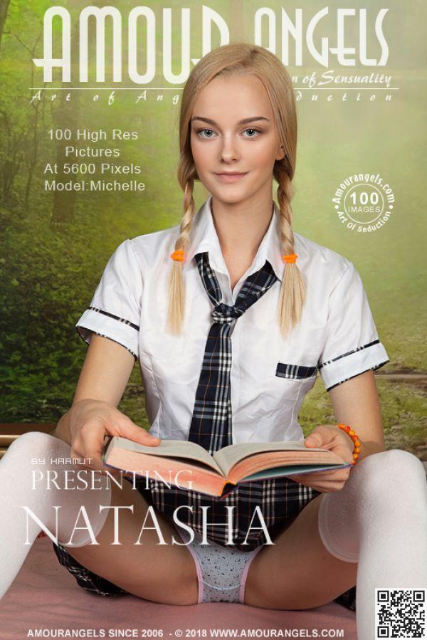 Natasha - Presenting Natasha (2018-07-12)