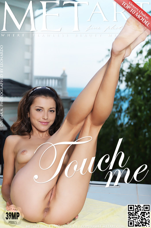 Divina A - Touch me