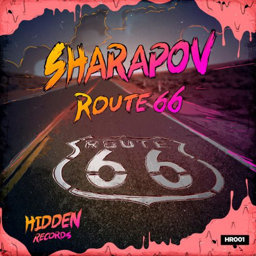 Sharapov - Route 66 (Original Mix) [2019]
