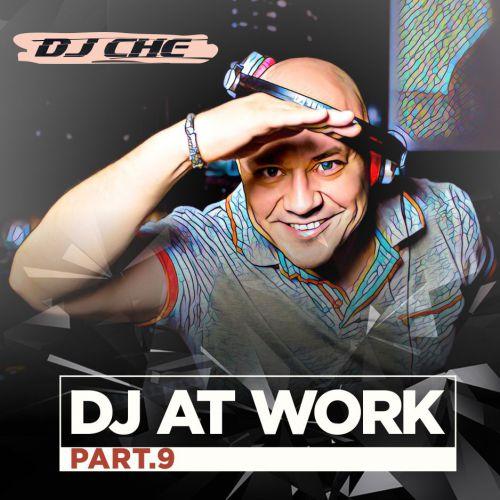 DJ Che - DJ At Work [2019]