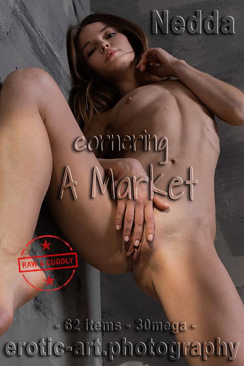 Nedda - Cornering A Market