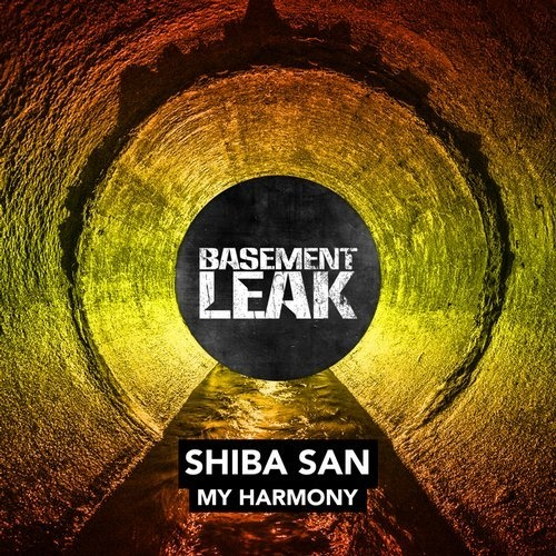 Shiba San - My Harmony (Original Mix) [2019]