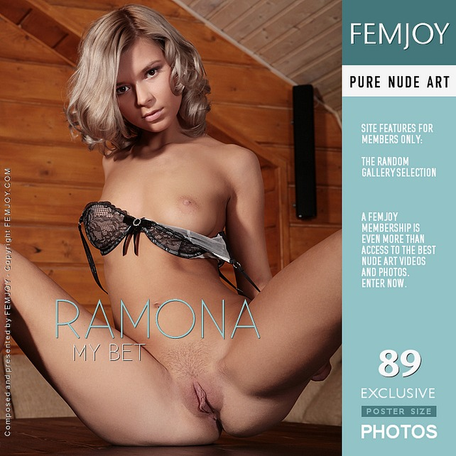 Ramona - My Bet (2011-05-04)