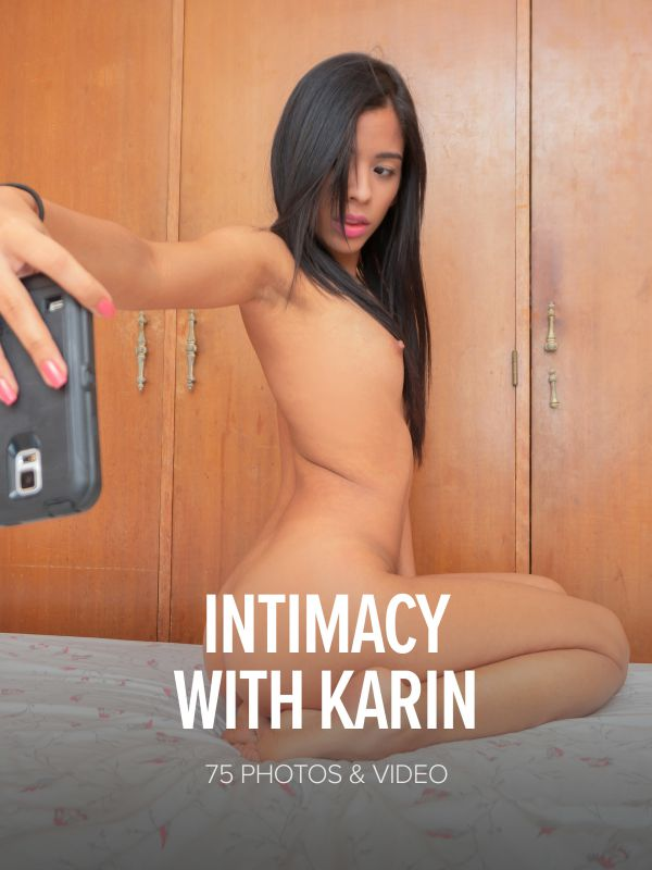Karin Torres - Intimacy With Karin x76 4000px (03-03-2019)
