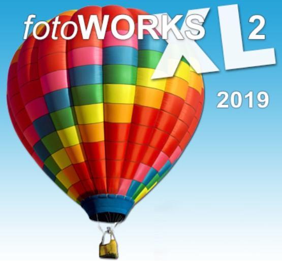 FotoWorks XL 2019 19.0.2 + Portable