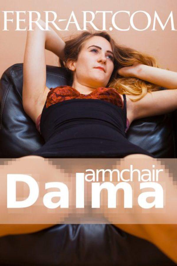 Dalma - Armchair (x70)