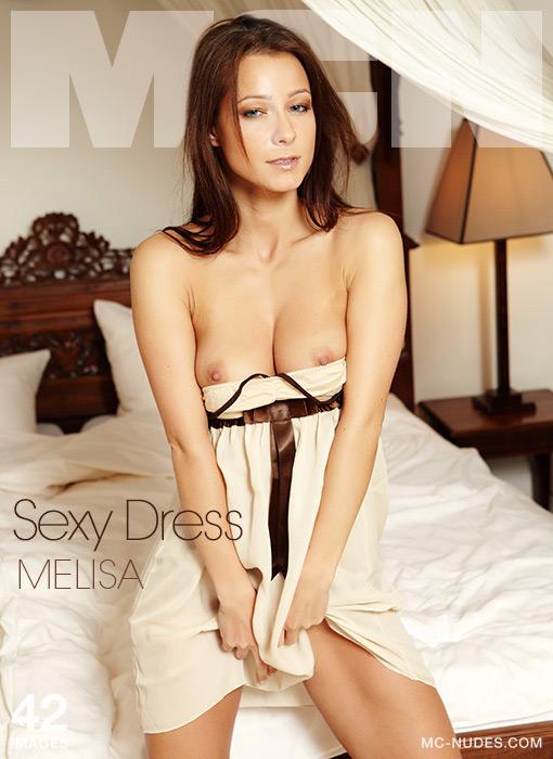 Melisa - Sexy Dress - 42 pics
