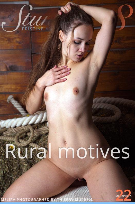 Melira - Rural motives - x129 - 5760px - Mar 18, 2019