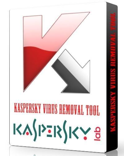 Kaspersky Virus Removal Tool v.15.0.22.0 (DC 18.03.2019)