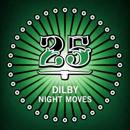 Dilby - Night Moves (Original Mix) [2019]