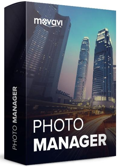 Movavi Photo Manager 1.2.0