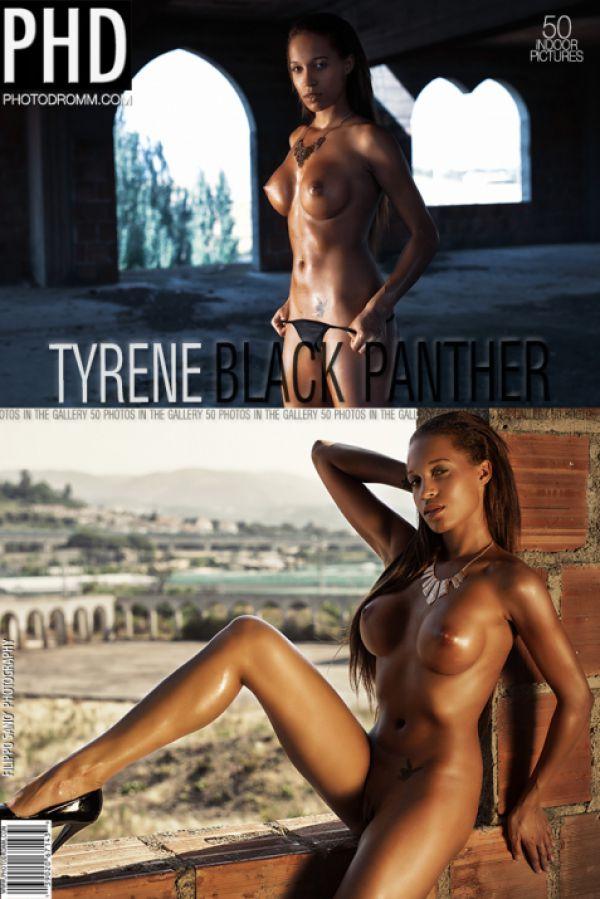 Tyrene - Black Panther (20-03-2019)