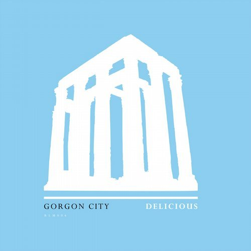 Gorgon City - Delicious (Extended Mix) [2019]