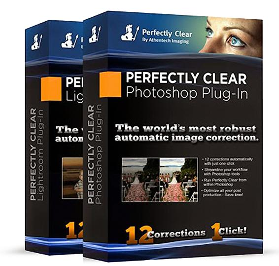 Athentech Perfectly Clear Complete 3.7.0.1573