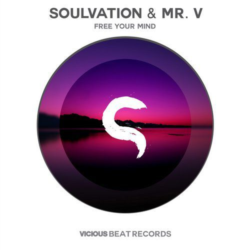 Soulvation & Mr. V - Free Your Mind (Benny Royal Remix) [2019]