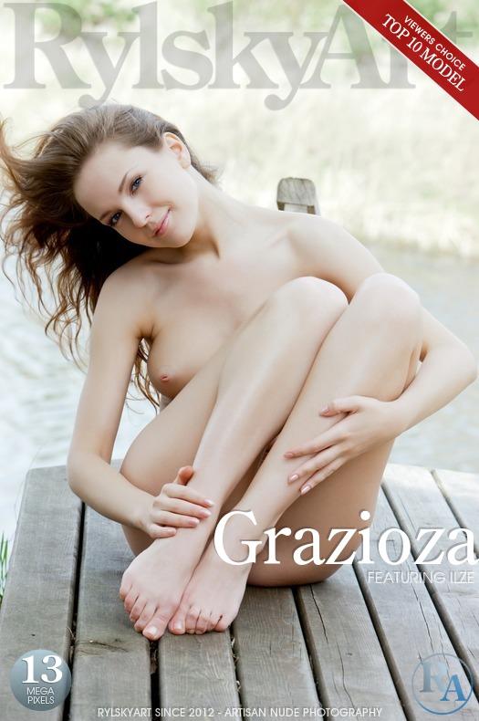 Ilze - Grazioza - 51 pictures - 2912px (19 Jan, 2014)