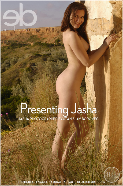 Jasha - Presenting Jasha - 81 pictures - 4000px (31 Mar, 2019)