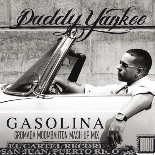 Dаddy Yankee - Gasolina (Gromada Moombahton Mash-Up Mix) [2019]