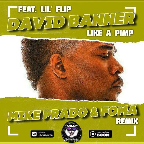 David Banner Like A Pimp Download - Best Banner Design