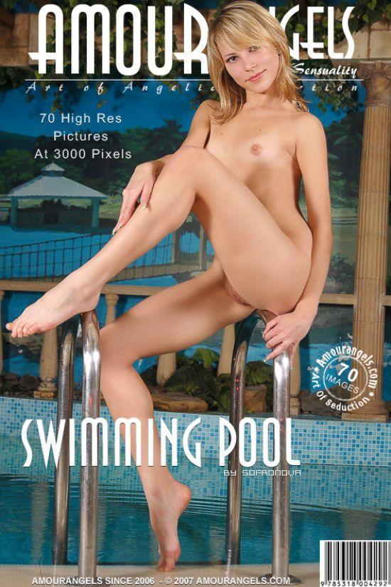 Yuliya - Swimming Pool (x70)