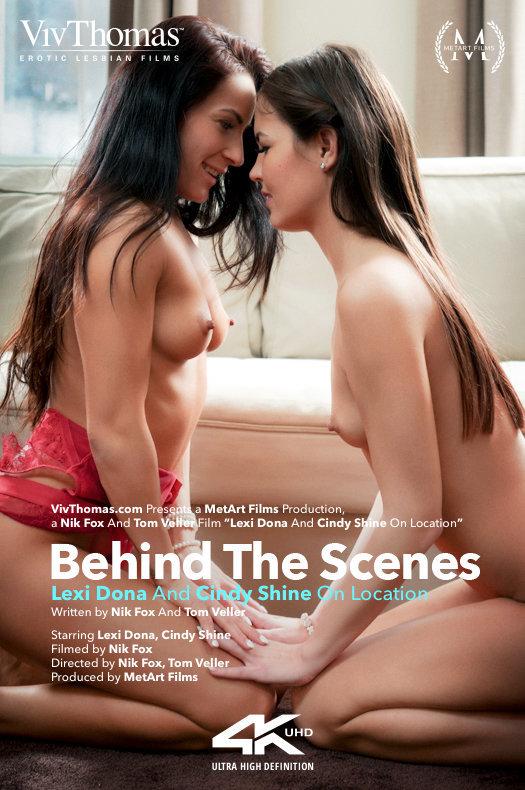 Lexi Dona & Cindy Shine On Location 2019-04-08