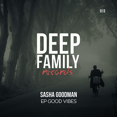 Sasha Goodman & Roma Wind - Voco Me (Original Mix) [2019]