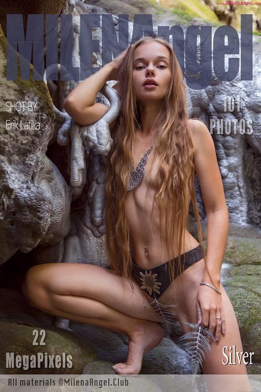 Milena Angel - Silver - x101 - 5472px - Apr 8, 2019