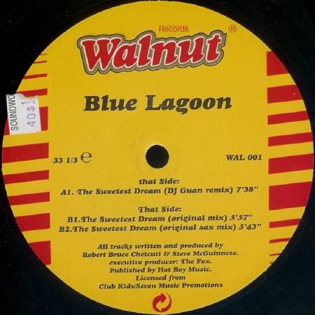 Blue Lagoon - The Sweetest Dream [1996]