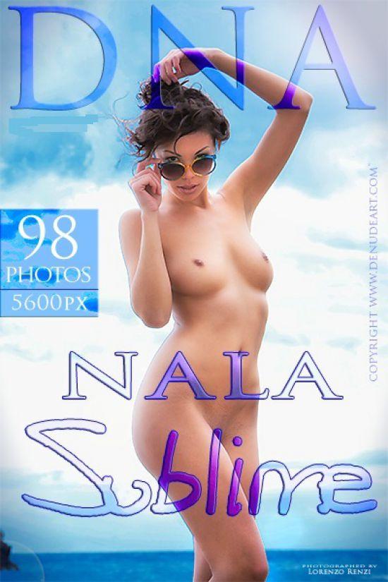 Nala - Sublime (x97)