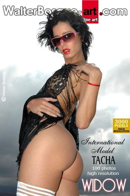 Tacha – Widow - 100 images