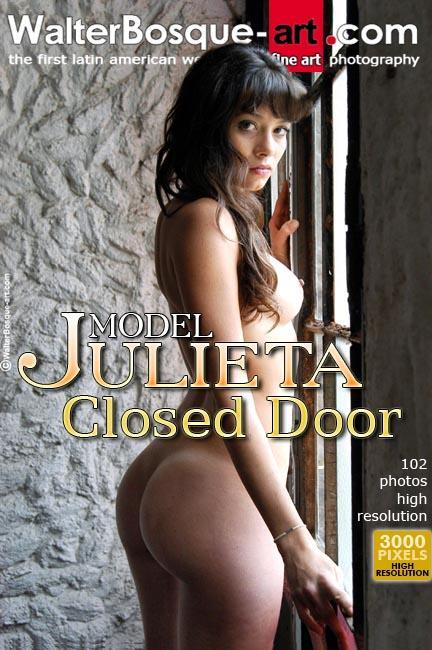 Julieta - Closed Door - 103 images