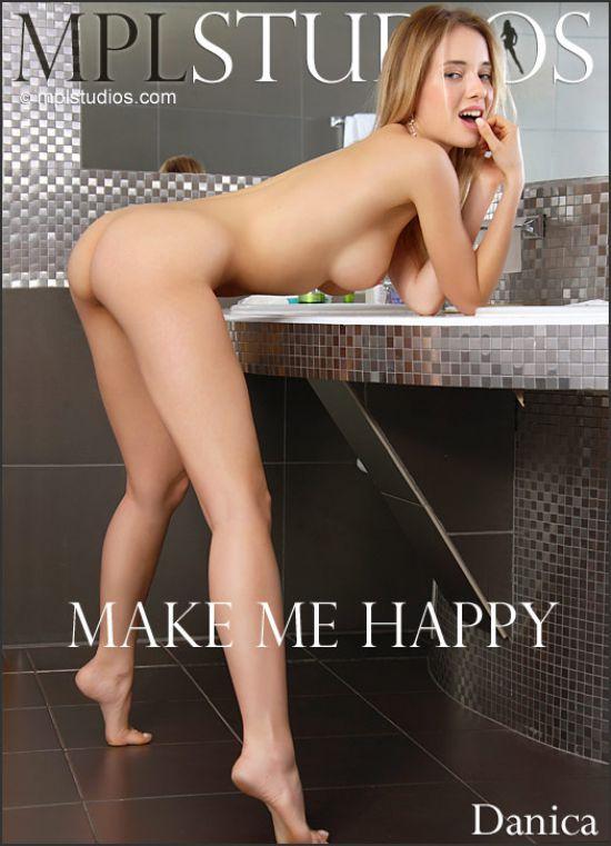 Danica - Make Me Happy (x94)