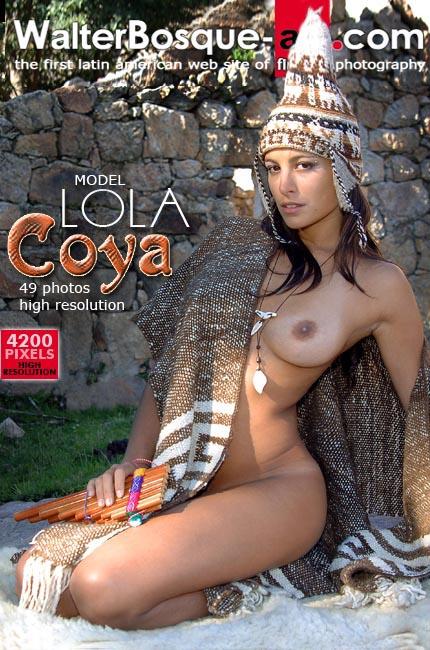 Coya - 49 images