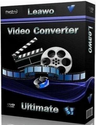 Leawo Video Converter Ultimate 8.1.0.0 + Portable