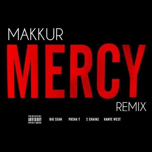Kanye West - Mercy (Makkur Remix) [2019]