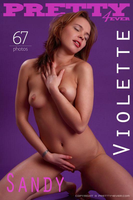 Sandy - Violette - 2000px