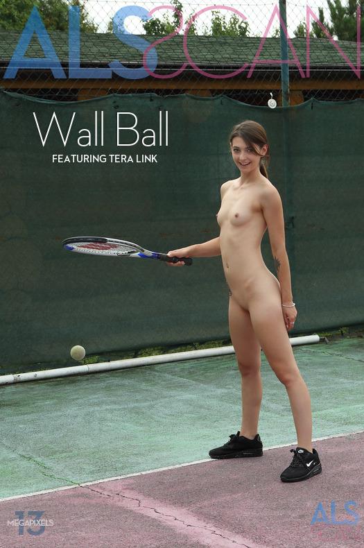 Tera Link - Wall ball (19-04-24)