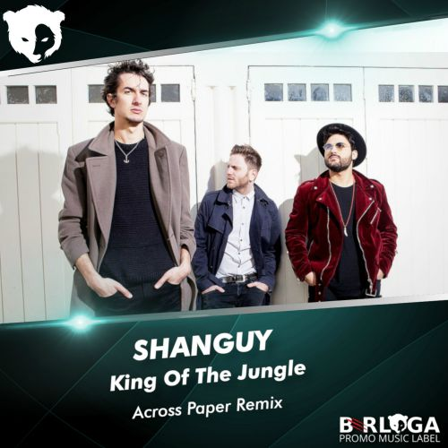 Shanguy - King Of The Jingle (Across Paper Remix) [2019]
