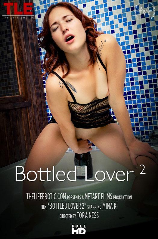 Mina K - Bottled Lover 2 2019-04-28
