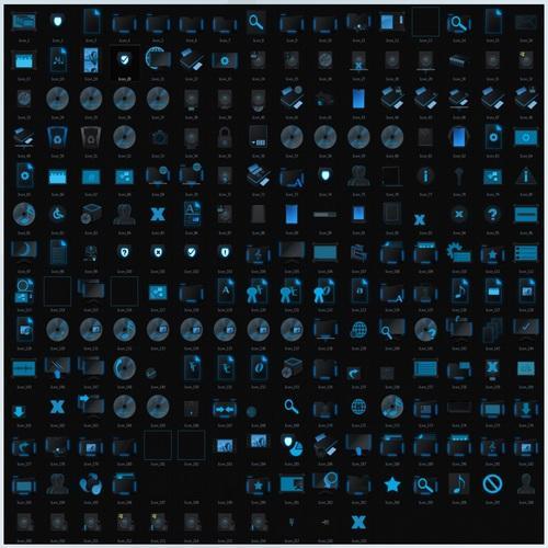 Gen-2 Plasma Blue iPack