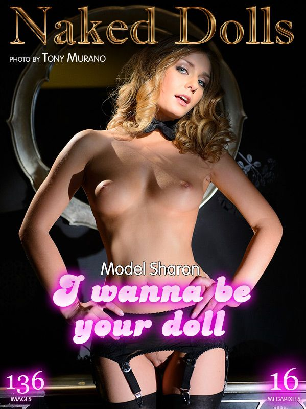 Sharon - I Wanna Be Your Doll - 136 pic
