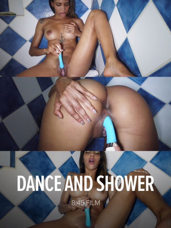 Abril - Dance And Shower (2019-05-03)