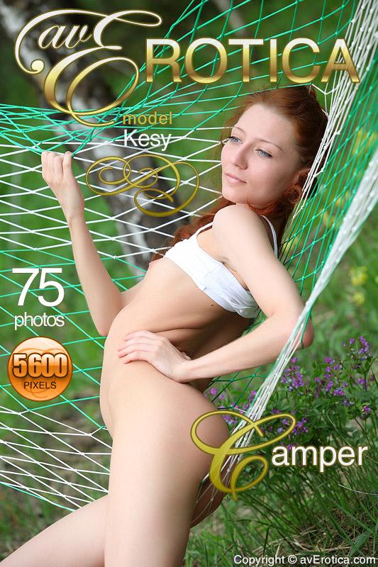 Kesy - Camper (x75)