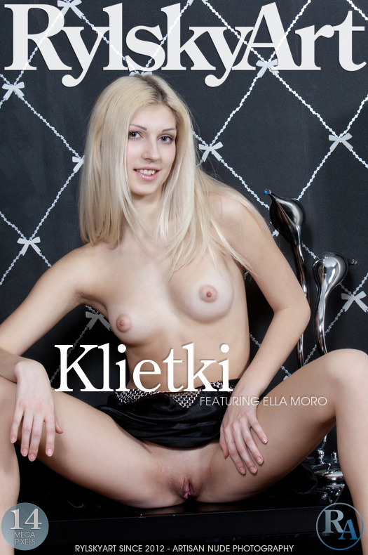 Ella Moro – Klietki - 59 pictures - 4500px (9 Mar, 2015)