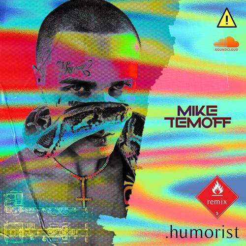 Face - Юморист (Mike Temoff Remix) [2019]