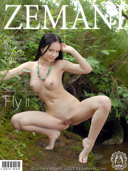 Allana - Fly 2