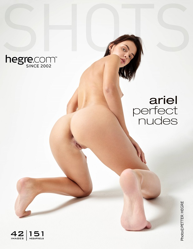 Ariel - Perfect Nudes - x42 - 14204px - May 10, 2019