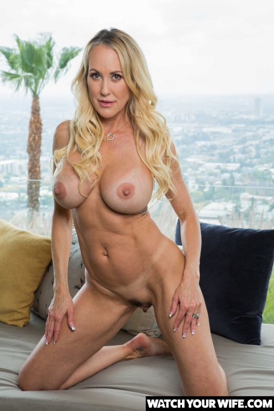 Brandi Love - Watch Your Wife | 364x | 2500px | May 11, 2019