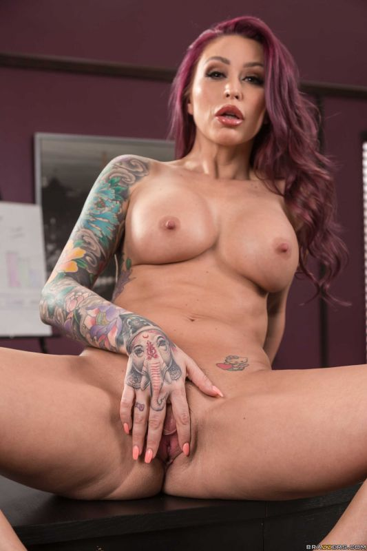 Monique Alexander - Remote Controlled Boss | 254x | 2495px | May 11, 2019