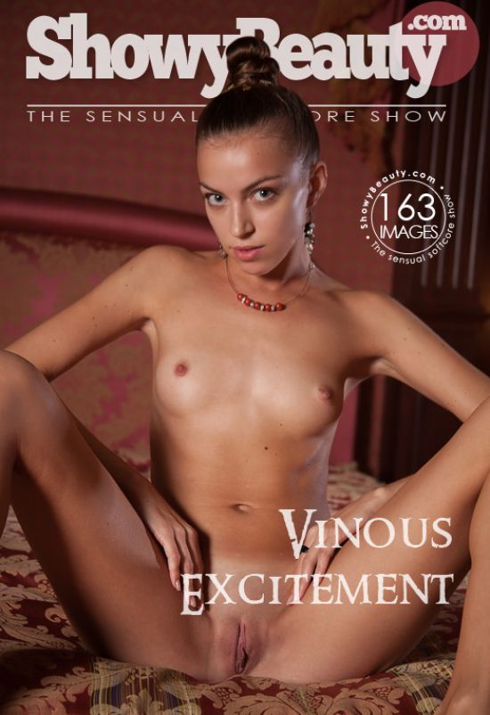 Ella - Vinous Excitement (x163)